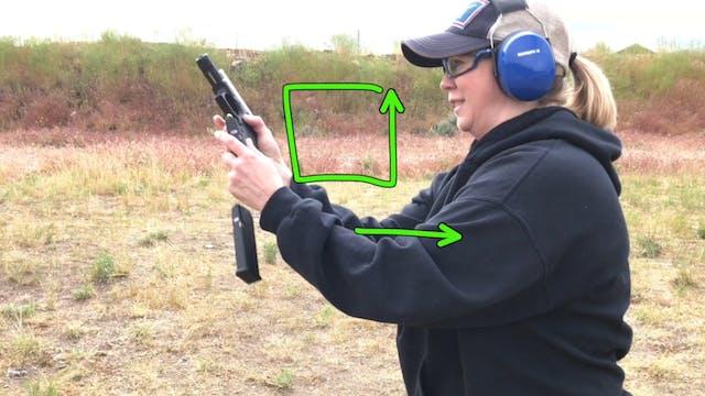 Pistol Reload