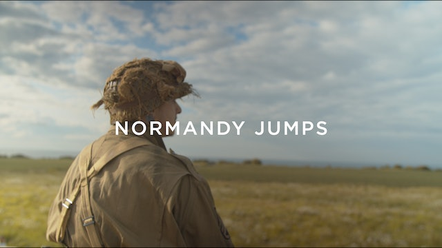 Normandy Jumps
