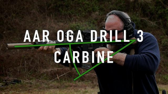 AAR OGA 3 Carbine