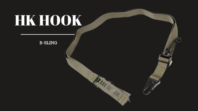 HK HOOK B-SLING