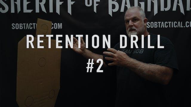 Retention: Drill 2
