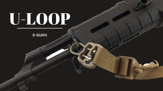 U-LOOP B-SLING