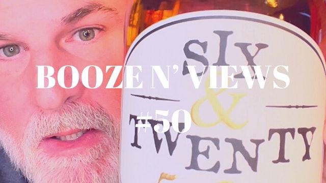 Booze N' Views #50