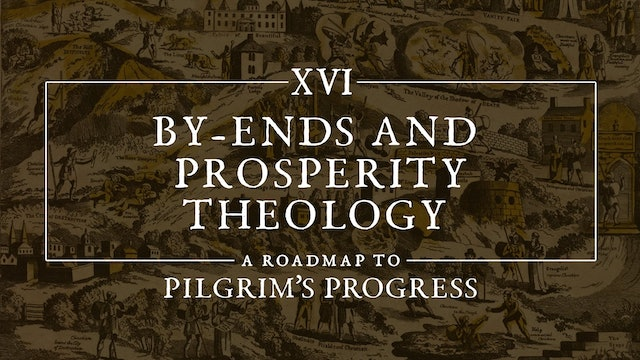 By-Ends and Prosperity Theology