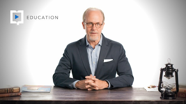 Generations of Grace Teaching Tips