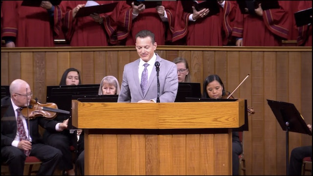 Every Promise of Your Word (Hymn 363)