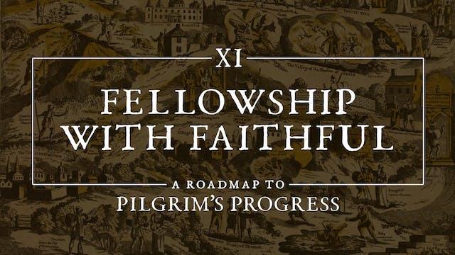 Fellowship with Faithful