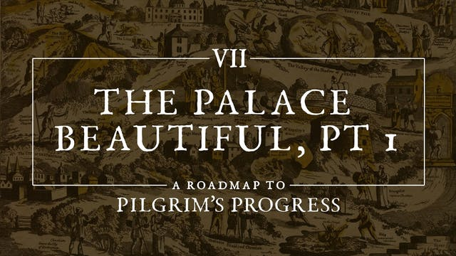 The Palace Beautiful, Part 1