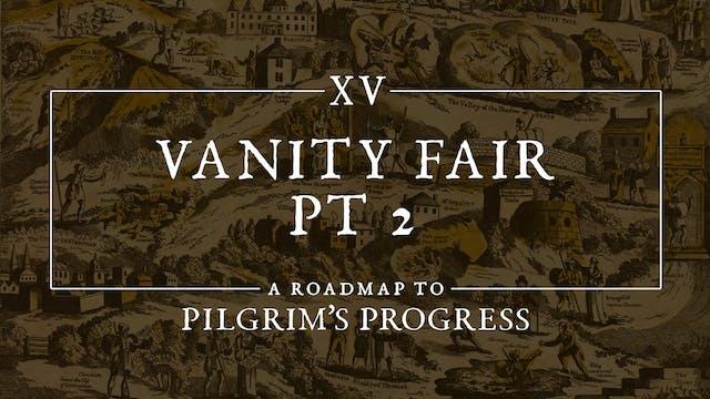 Vanity Fair, Part 2