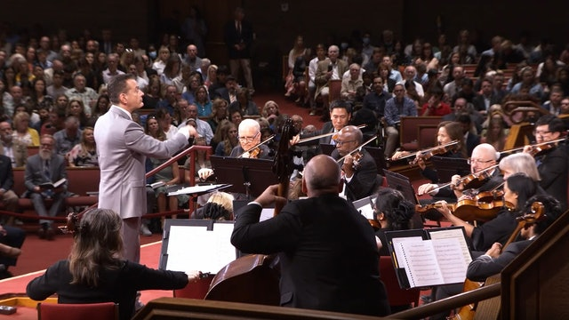 Choir and Instrumental