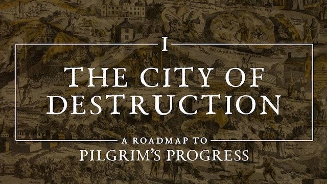 A Roadmap to Pilgrim's Progress
