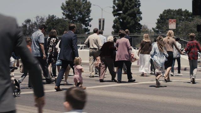 God's Strategy - Church Growth