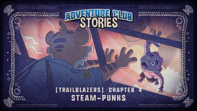 Steam-Punks