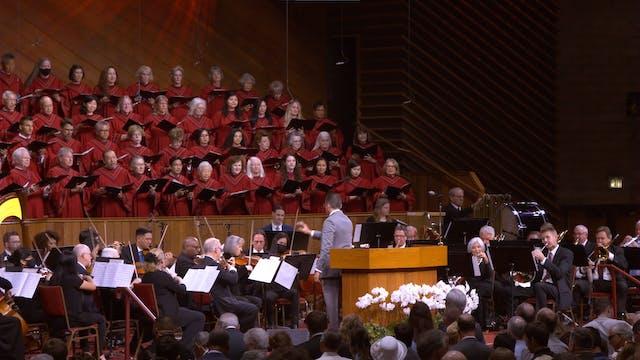 In Christ Alone (Hymn 177)
