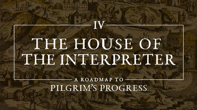 The House of the Interpreter