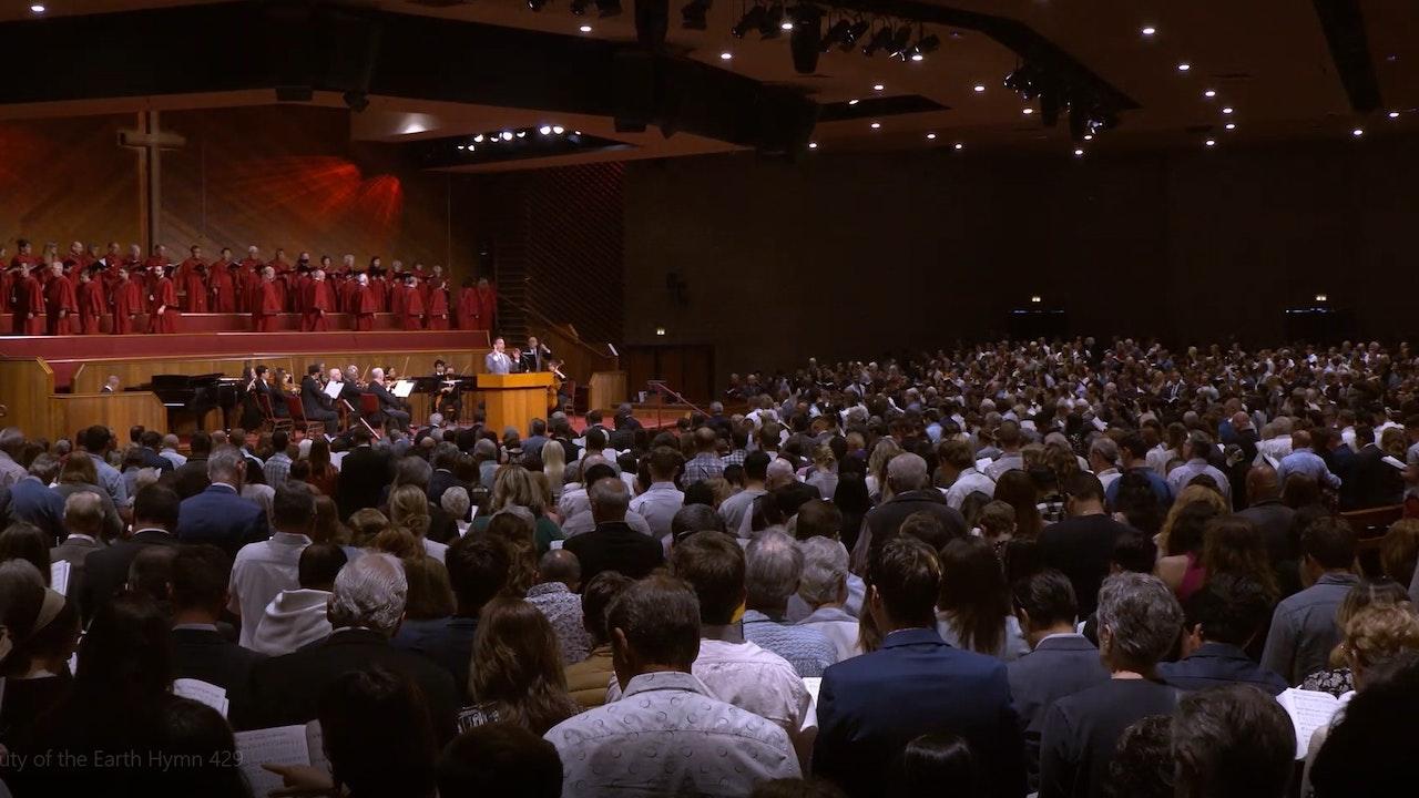 Congregational