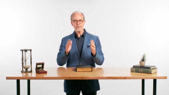 Lesson 4 - God Calls Joshua to Be His Servant