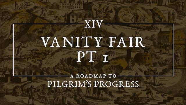 Vanity Fair, Part 1