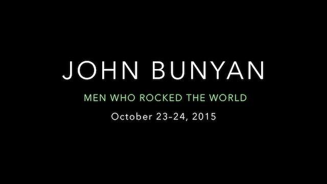 John Bunyan Highlight
