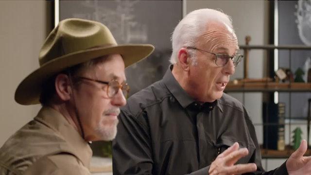 Season 1 Extra - Q&A with Pastor John