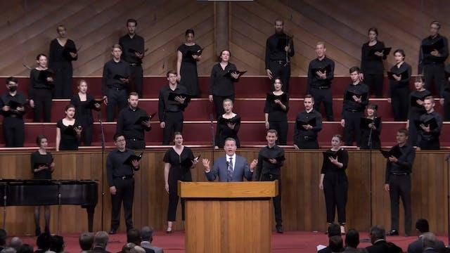 Hallelujah, What a Savior! (Hymn 296)