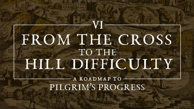 From the Cross to the Hill Difficulty