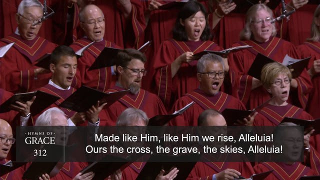 Christ the Lord is Risen Today (Hymn ...