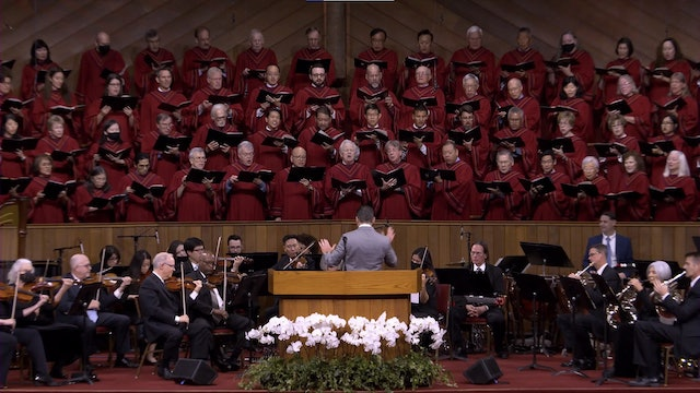 Hallelujah from Mount of Olives (Beethoven)