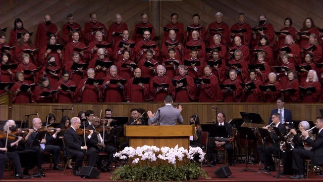 Hallelujah from Mount of Olives (Beet...