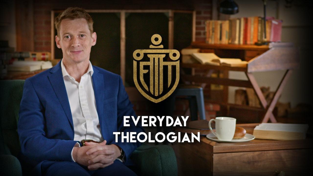 Everyday Theologian