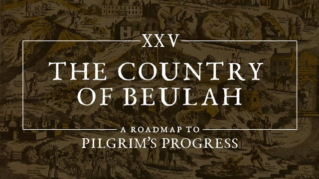 The Country of Beulah