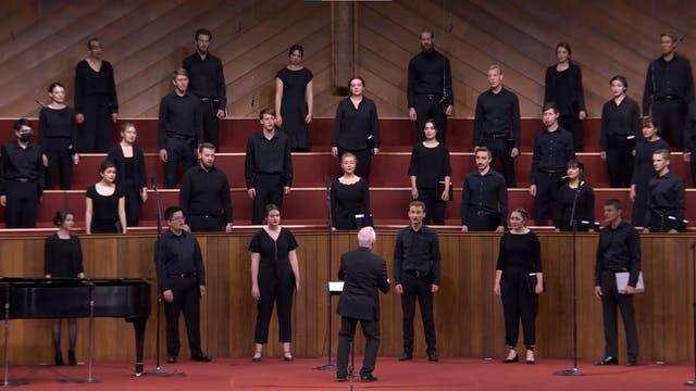 University Choral
