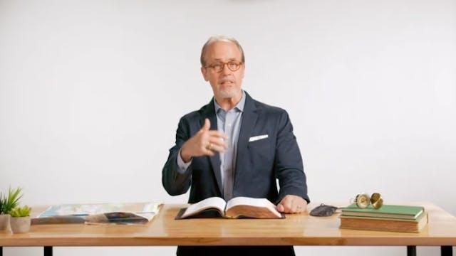 Lesson 4 - Cain Rebels Against God
