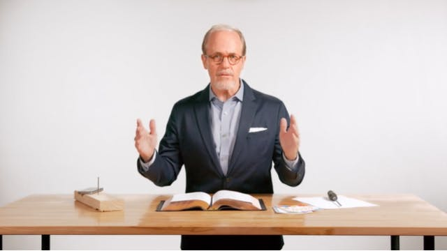 Lesson 3 - Man Rebels Against God