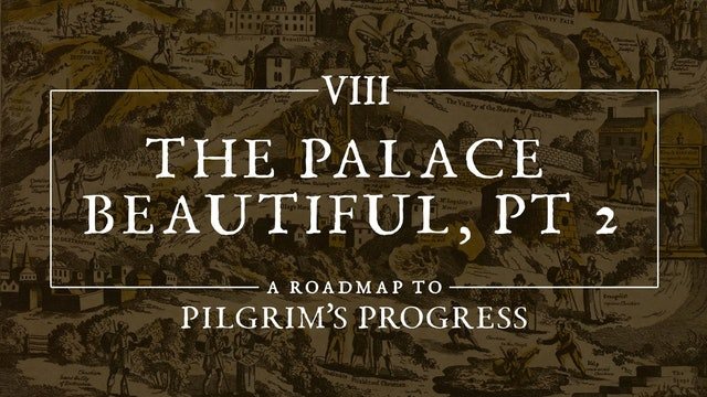 The Palace Beautiful, Part 2