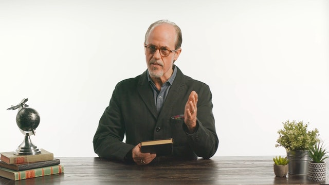 Lesson 18 - God Raises Moses to Lead Israel