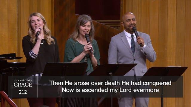Glorious Day (Hymn 212)