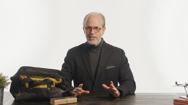Lesson 15 - The Bible is Clear