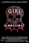 Girl Blood Sport (2020) - fem mma horror nightmare