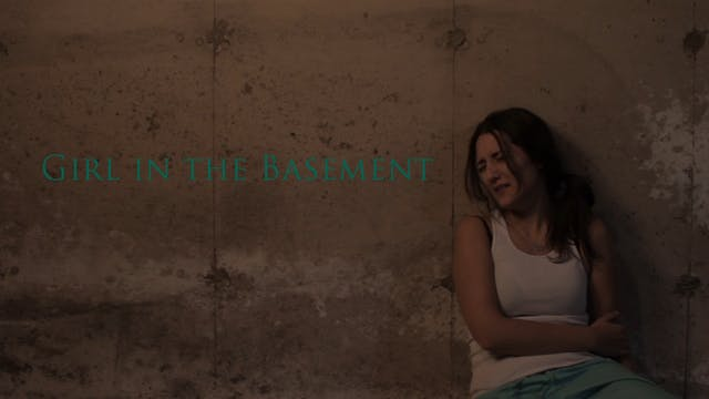 Girl In The Basement - Vimeo