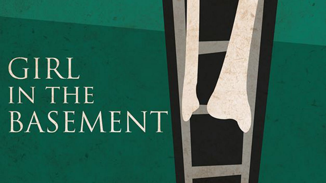 Girl in the Basement- Digital Video Download