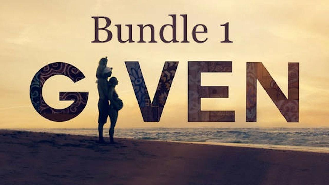 Bundle: film, soundtrack & ebook