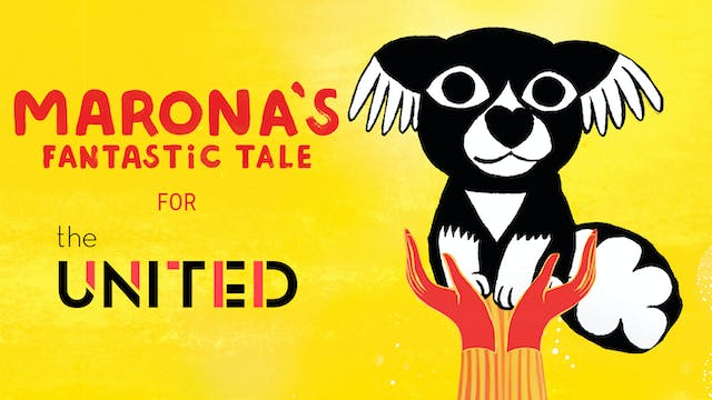 United Theatre presents MARONA'S FANTASTIC TALE