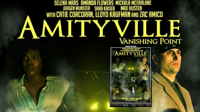 Amityville: Vanishing Point