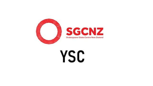 SGCNZ YSC, Awards and Showcase
