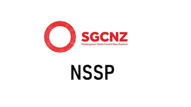 SGCNZ National Shakespeare Schools Production (2017, 2019)