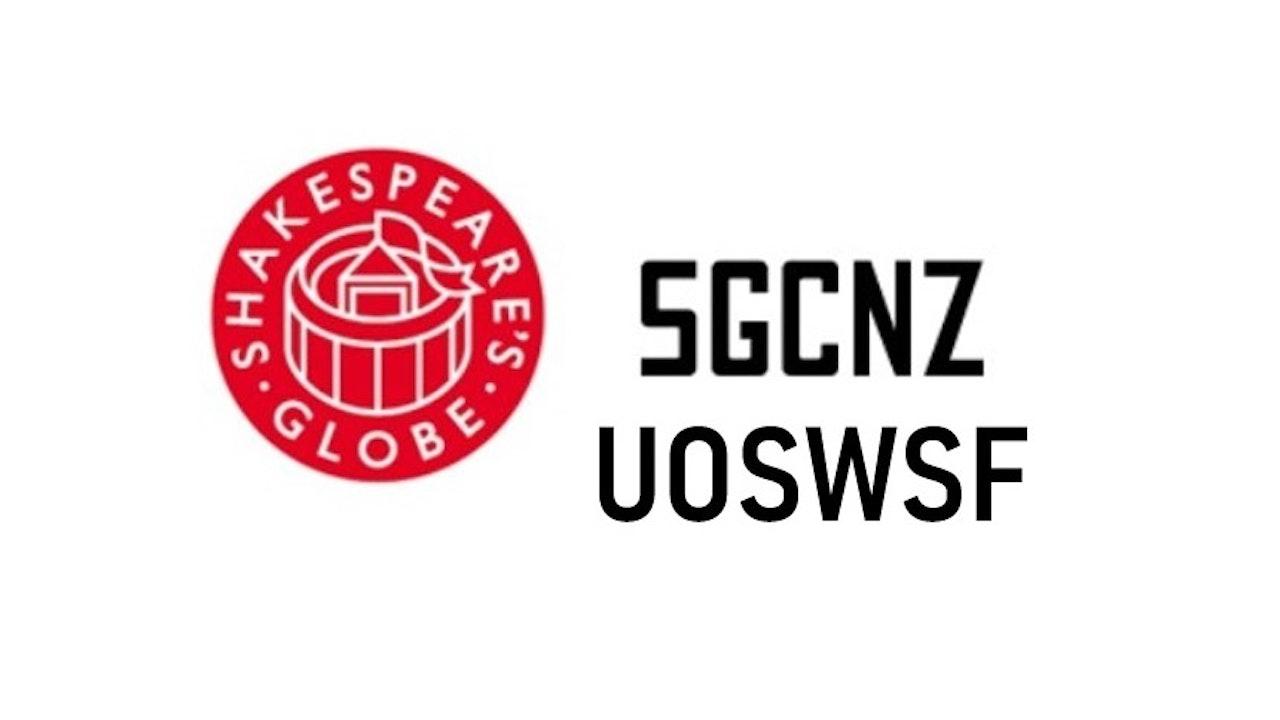 SGCNZ University of Otago Sheilah Winn Shakespeare Festival