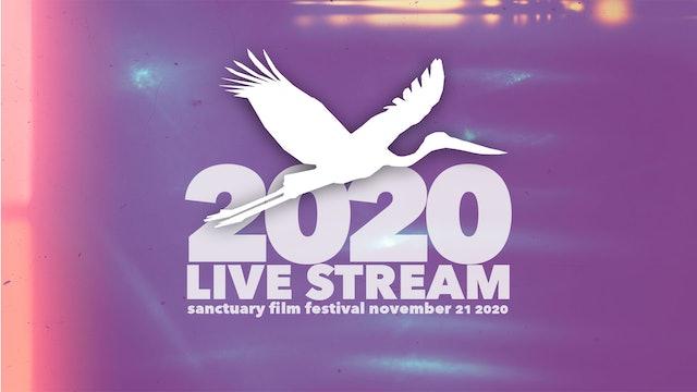 2020 Sanctuary Film Festival Stream