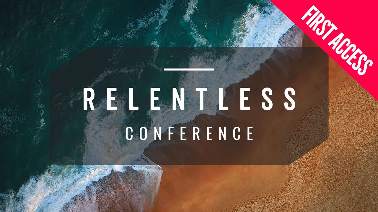 Relentless Mechanicsburg Feb 6-8 | First Access