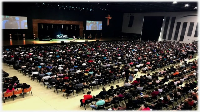 Session 10 - Carlito Paes - Signs and Wonders and Church Growth